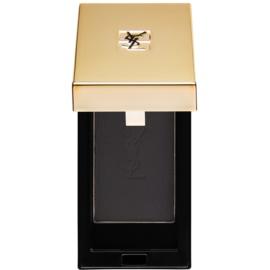 Yves Saint Laurent Couture Mono dolgoobstojna senčila za oči odtenek 10 Khol  2,8 g
