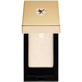 Yves Saint Laurent Couture Mono długotrwałe cienie do powiek odcień 12 Fastes  2,8 g