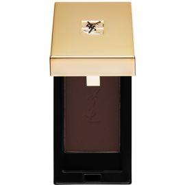 Yves Saint Laurent Couture Mono dolgoobstojna senčila za oči odtenek 13 Fougue  2,8 g