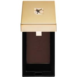 Yves Saint Laurent Couture Mono długotrwałe cienie do powiek odcień 13 Fougue  2,8 g