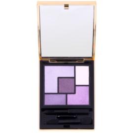 Yves Saint Laurent Couture Palette oční stíny odstín 5 Surrealiste  5 g