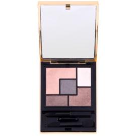 Yves Saint Laurent Couture Palette oční stíny odstín 2 Fauves  5 g