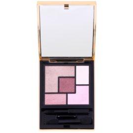 Yves Saint Laurent Couture Palette Oogschaduw  Tint  7 Parisienne  5 gr