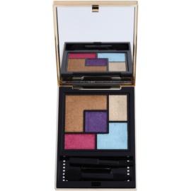 Yves Saint Laurent Couture Palette oční stíny odstín 11 Ballets Russes  5 g