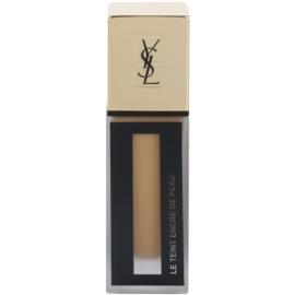 Yves Saint Laurent Le Teint Encre de Peau jemný matující make up SPF 18 odstín BD 55 Beige Doré  25 ml