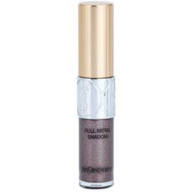 Yves Saint Laurent Full Metal Shadow Vloeibare Oogschaduw  met Hoge Glans  Tint  3 Taupe Drop 4,5 ml