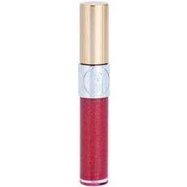Yves Saint Laurent Gloss Volupté třpytivý lesk na rty odstín 4 Fuchsia Vermeil  6 ml