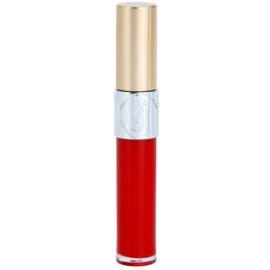 Yves Saint Laurent Gloss Volupté lesk na rty odstín 207 Rouge Velours  6 ml
