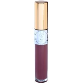 Yves Saint Laurent Gloss Volupté třpytivý lesk na rty odstín 210 Beige Nu  6 ml
