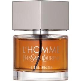 Yves Saint Laurent L´Homme L´Intense Eau de Parfum for Men 60 ml
