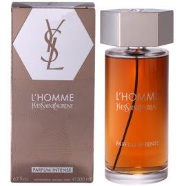 Yves Saint Laurent L´Homme Parfum Intense Eau De Parfum pentru barbati 200 ml