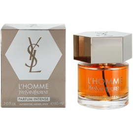 Yves Saint Laurent L´Homme Parfum Intense Eau de Parfum for Men 60 ml