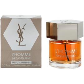 Yves Saint Laurent L´Homme Parfum Intense Eau De Parfum pentru barbati 60 ml