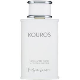 Yves Saint Laurent Kouros After Shave Lotion for Men 100 ml