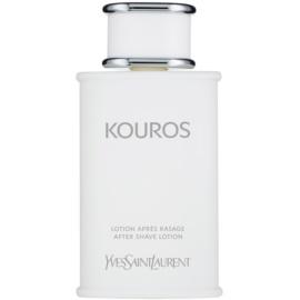 Yves Saint Laurent Kouros After Shave für Herren 100 ml