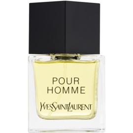 Yves Saint Laurent La Collection Pour Homme Eau de Toilette für Herren 80 ml
