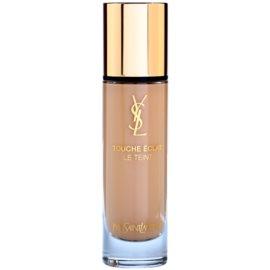 Yves Saint Laurent Touche Éclat Le Teint maquilhagem para iluminar a pele de longa duração SPF 22 tom BD 25 Warm Beige  30 ml