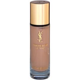 Yves Saint Laurent Touche Éclat Le Teint dlouhotrvající make-up pro rozjasnění pleti SPF 22 odstín BR 30 Cool Almond  30 ml
