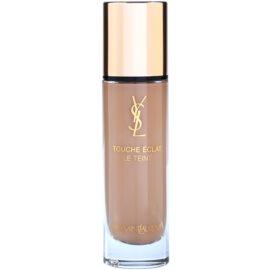 Yves Saint Laurent Touche Éclat Le Teint dlouhotrvající make-up pro rozjasnění pleti SPF 22 odstín B 40 Sand  30 ml