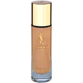 Yves Saint Laurent Touche Éclat Le Teint dlouhotrvající make-up pro rozjasnění pleti SPF 22 odstín BD 40 Warm Sand  30 ml