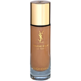 Yves Saint Laurent Touche Éclat Le Teint machiaj persistent iluminator cu SPF 22 culoare BD 50 Warm Honey  30 ml