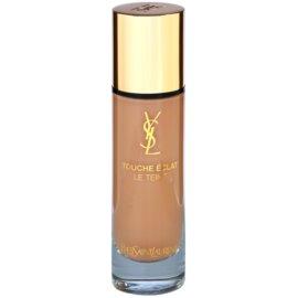 Yves Saint Laurent Touche Éclat Le Teint fond de teint éclat longue tenue SPF 22 teinte B 60 Amber  30 ml