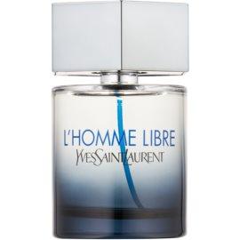 Yves Saint Laurent L´Homme Libre eau de toilette pour homme 100 ml