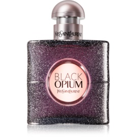 Yves Saint Laurent Black Opium Nuit Blanche парфюмна вода за жени 30 мл.