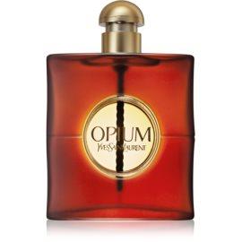 Yves Saint Laurent Opium eau de parfum para mujer 90 ml