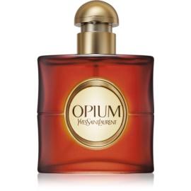 Yves Saint Laurent Opium eau de toilette para mujer 30 ml