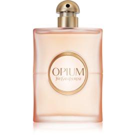 Yves Saint Laurent Opium Vapeurs de Parfum Eau de Toilette für Damen 75 ml