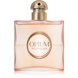 Yves Saint Laurent Opium Vapeurs de Parfum Eau de Toilette für Damen 50 ml