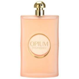 Yves Saint Laurent Opium Vapeurs de Parfum туалетна вода тестер для жінок 125 мл