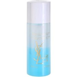 Yves Saint Laurent Top Secrets Pro Removers Zwei-Komponenten Make-up Entferner für die Augen  100 ml