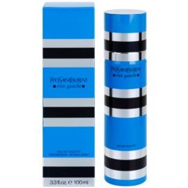 Yves Saint Laurent Rive Gauche eau de toilette nőknek 100 ml