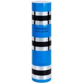 Yves Saint Laurent Rive Gauche eau de toilette pentru femei 100 ml