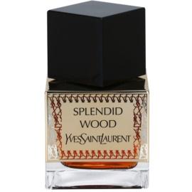 Yves Saint Laurent Splendid Wood eau de parfum unisex 80 ml
