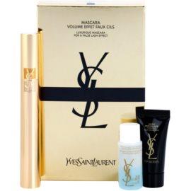 Yves Saint Laurent Mascara Volume Effet Faux Cils kosmetická sada VII.