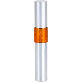 Yves Saint Laurent Volupté Tint-In-Oil pečující lesk na rty odstín 7 Crush Me Orange 6 ml