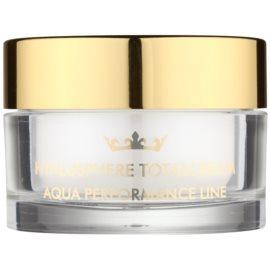 Yvette Aqua Performance feuchtigkeitsspendende Nachtcreme für dehydrierte trockene Haut  50 ml
