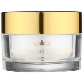 Yvette Intuition crema pentru ochi pentru piele sensibila   50 ml