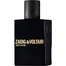 Zadig & Voltaire Just Rock! eau de toilette férfiaknak 30 ml