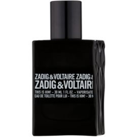 Zadig & Voltaire This Is Him! eau de toilette pour homme 30 ml