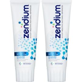 Zendium Complete Protection Zahnpasta für gesunde Zähne und Zahnfleisch  150 ml