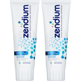 Zendium Complete Protection Toothpaste For Healthy Teeth And Gums  150 ml
