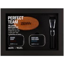 Zew For Men Kosmetik-Set  VIII.
