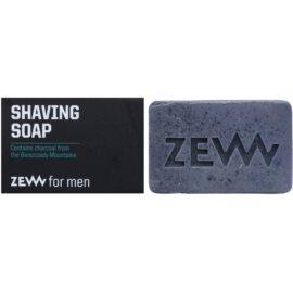 Zew For Men přírodní tuhé mýdlo na holení  85 ml