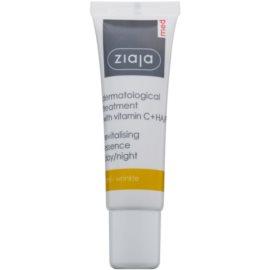 Ziaja Med Dermatological émulsion hydratante antioxydante  30 ml