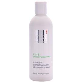 Ziaja Med Hair Care šampon proti lupům  300 ml