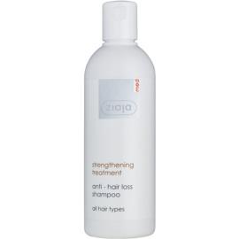 Ziaja Med Hair Care Shampoo  tegen Haaruitval   300 ml